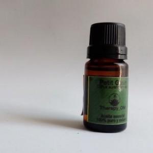 Aceite esencial de petit grain