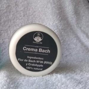 Crema bach